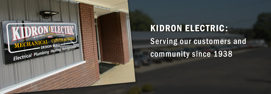 kidron_electric_building